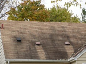 Chagrin Falls Painting roof preservation